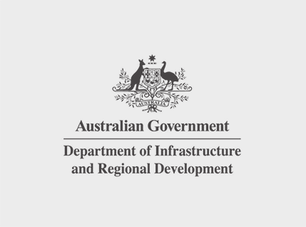 Department of Infrastructure and Regional Development - Cloud Disaster Recovery - Infront