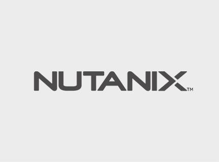 Nutanix - HCI - Infront